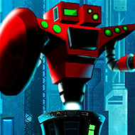 Bot Racing