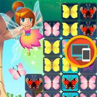 Butterfly Match 3