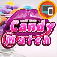 Candy Match HTML