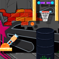 Cannon Basketbal