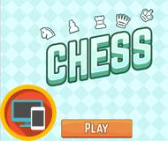 Chess 2 HTML5