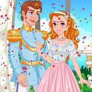 Cinderella's First Date!