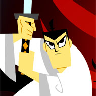 Samurai Jack Code of the Samurai