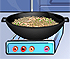 Cooking Chicken Fried Rice