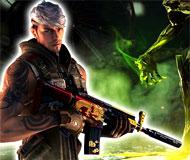 Cross Fire: Resident Evil