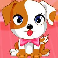 My Cute Puppy