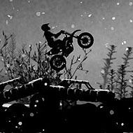 Dark Snow Challenge