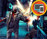 Dead Target Zombie Shooter