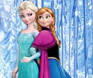Disney Frozen Arkanoid