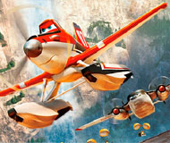 Disney Planes Fire & Rescue