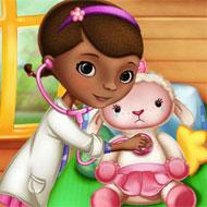 Doc McStuffs Lamb Healing