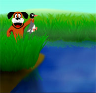 Duck Hunt Remake 2