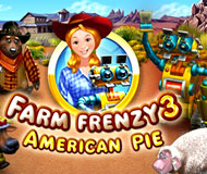 Farm Frenzy 3 American Pie