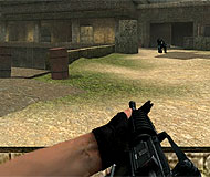 Flash Counter Strike