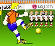 Fotbal din Olanda