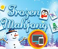 Frozen Mahjong