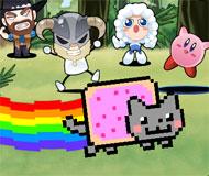 Fus Ro Nyan!