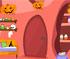 Halloween Escape Abigail Lair