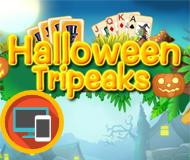 Halloween Tripeaks 2