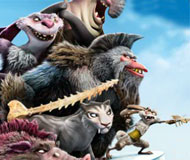 Ice Age 4 Hidden Objects