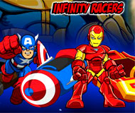 Infinity Racers
