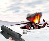 James Crawler Arctic Invasion
