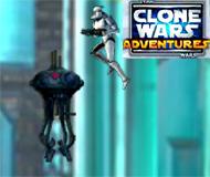 Clone Jetpack Trooper
