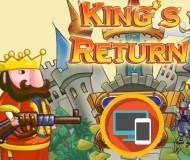 Kings Return