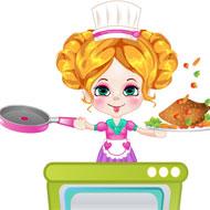 Learn Kitchen Safety