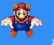 Mario Flight