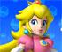 Super Mario Defend Peach
