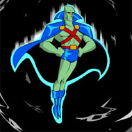 Justice League Dangerous Pursuit