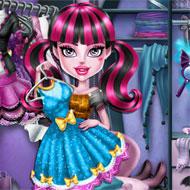 Jocuri Monster High