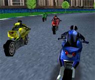 Moto GP 3D