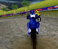 Mountain Motocross