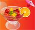 Orange Strawberry Salad