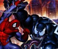 Photo Mess Spider Man
