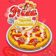 Pizza Chef School
