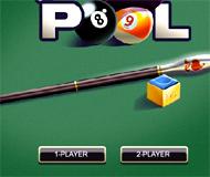 Pool Salon and Club