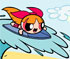 Powerpuff Girls in Super Surf