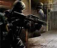SWAT Anti-Terror