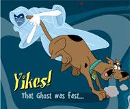 Scooby - Draveyard Dash