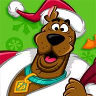 Scooby-Doo! Christmas Gift Dash