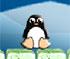 Sliding Penguins