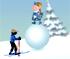 Snow Maiden Ride