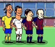 Soccer Stars Launch