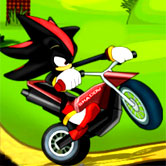 Sonic Rally