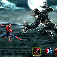 Spider-Man Fighter