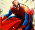 Spiderman Hills Racer
