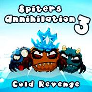 Spiters Annihilation 3